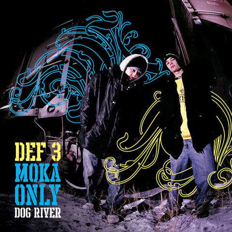 Dog River by Def3 and Moka Only