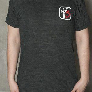 Def3 Mens T-Shirt